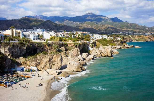 Europe s 15 most charming destinations fodors travel guide - Costa sol almeria ...