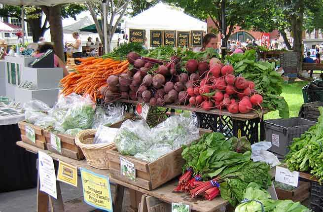 Americas Best Farmers Markets Fodors Travel Guide - The 10 freshest farmers markets in canada
