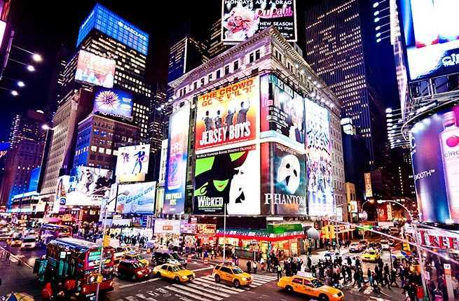 15 things not to do in new york city fodors travel guide. Black Bedroom Furniture Sets. Home Design Ideas