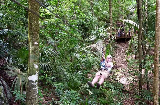world s most amazing zip lines fodors travel guide