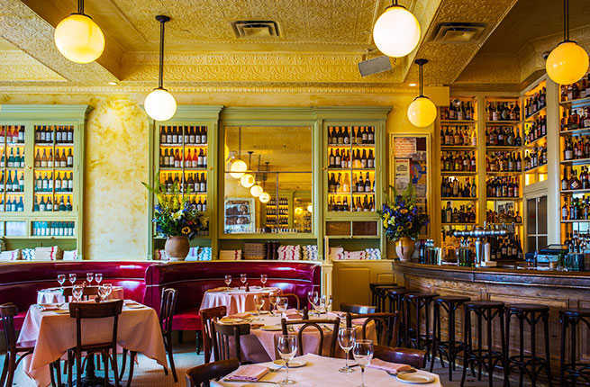 Where to eat in nyc for fall 2014 fodors travel guide for Abc kitchen restaurant week menu