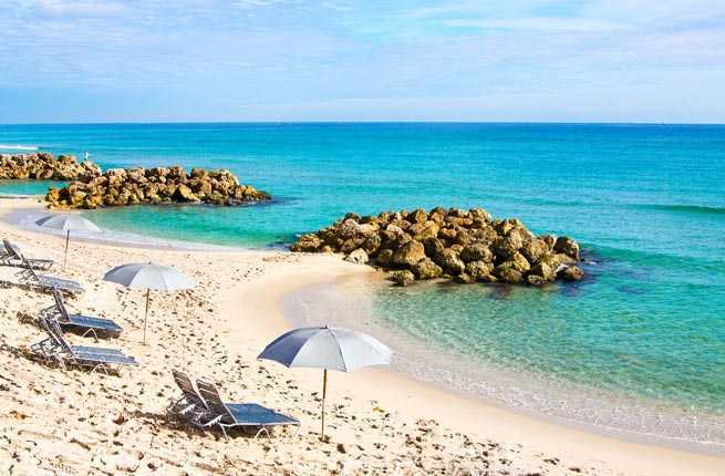 10 under the radar florida beach towns to visit this for Winter vacation east coast
