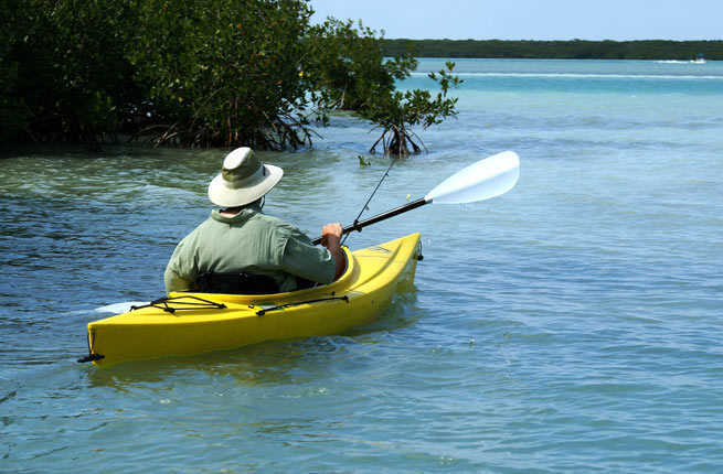 The Florida Keys Top Experiences Fodors Travel Guide - The florida kayaking guide 10 must see spots for paddling