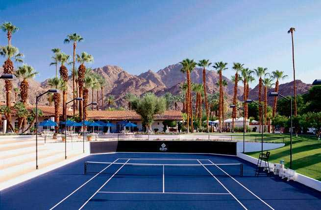 America\'s Best Luxury Tennis Resorts – Fodors Travel Guide