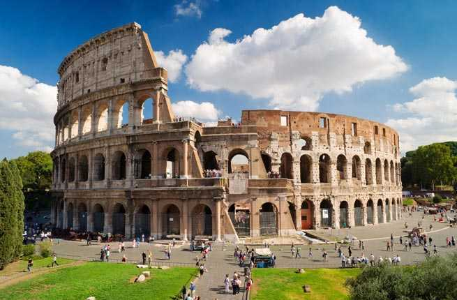 Budget breaks: Rome   Insider City Guides