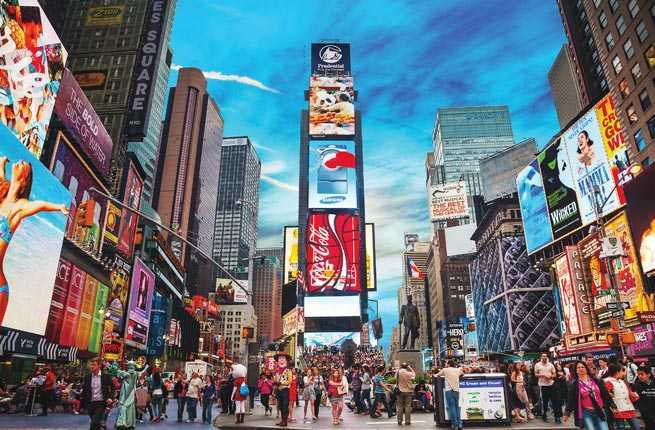 20 ultimate things to do in new york city fodors travel for Good time to visit new york