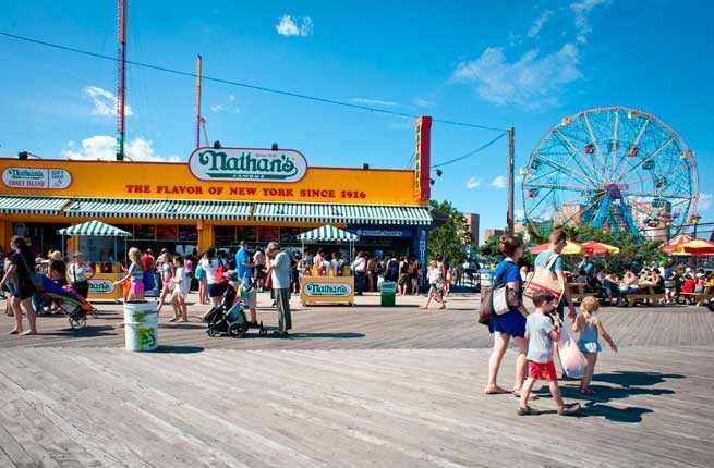 PLAN YOUR TRIP: Visit Fodor's Atlantic City Guide