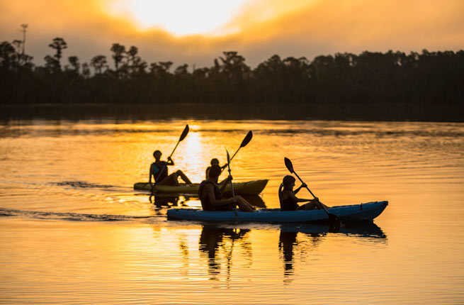 Things To Do In Orlando Besides Theme Parks Fodors Travel Guide - The florida kayaking guide 10 must see spots for paddling