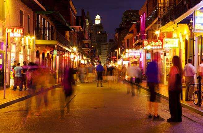 top 20 places to see in the u.s. Top 20 Places to See in the U.S. 2 new orleans french quarter