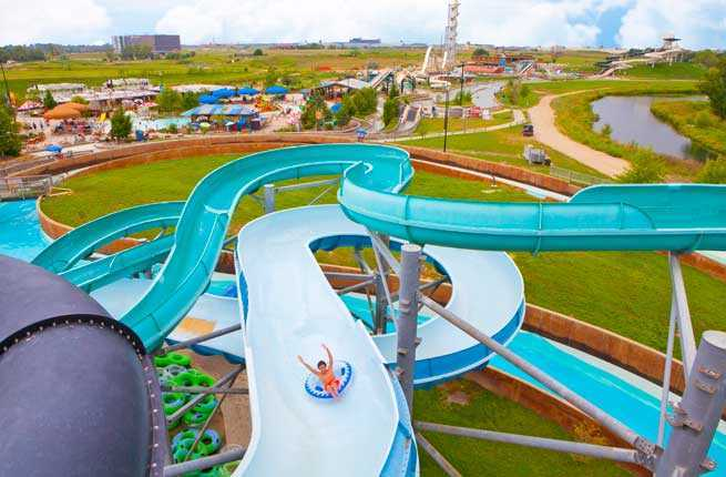Courtesy Of Schlitterbahn Waterparks And Resorts