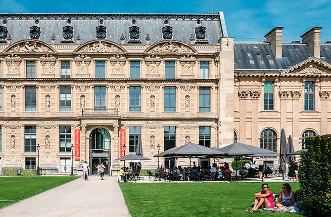 22 museums with gourmet restaurants fodors travel guide - Musee des arts decoratifs ...