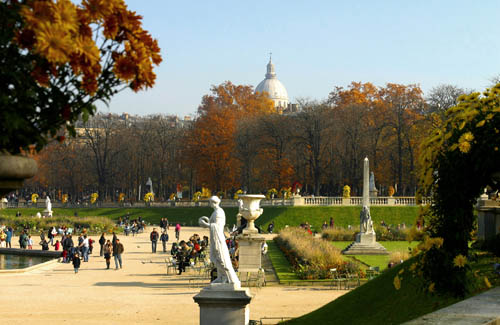 The 9 top outdoor attractions in europe fodors travel guide - Jardin du luxembourg hours ...