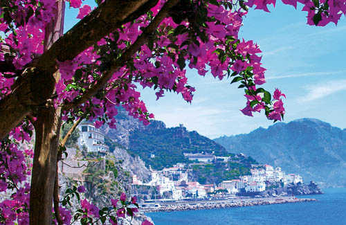 Italy In Bloom The Top Gardens Of Campania Fodors Travel Guide