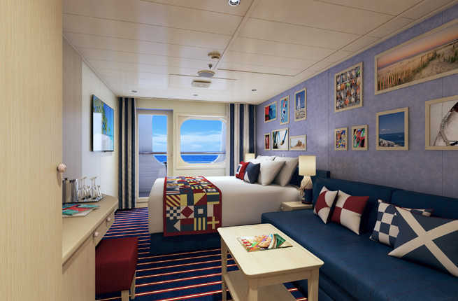 10 Best Cruise Lines With Family Suites Fodors Travel Guide