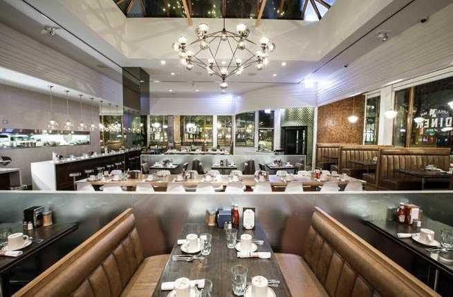 13 Best New Chicago Restaurants Fodors Travel Guide