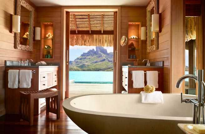 Best Hotel Bathrooms 18 most incredible hotel bathrooms around the world – fodors