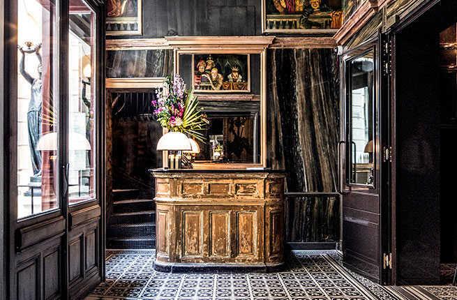 9 new boutique hotels in paris fodors travel guide for Boutique hotel paris 8e