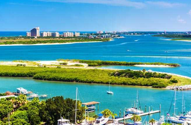 10 under the radar florida beach towns to visit this winter fodors