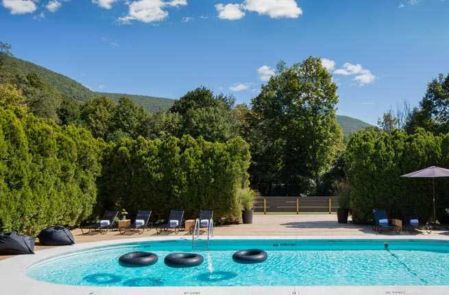 Coolest Hotels in the Catskills – Fodors Travel Guide