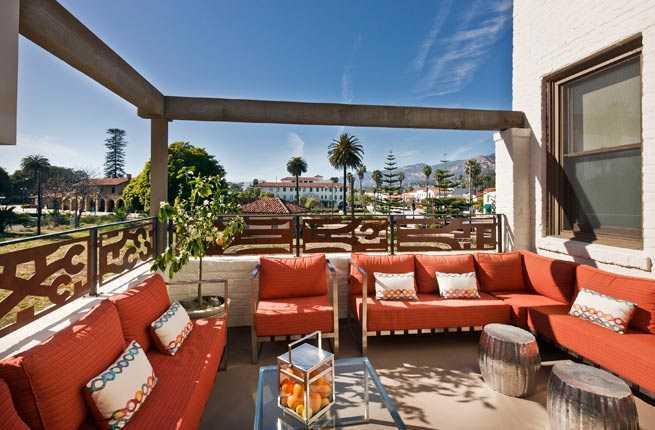 Bacara Resort & Spa Ritz-Carlton Bacara, Santa Barbara