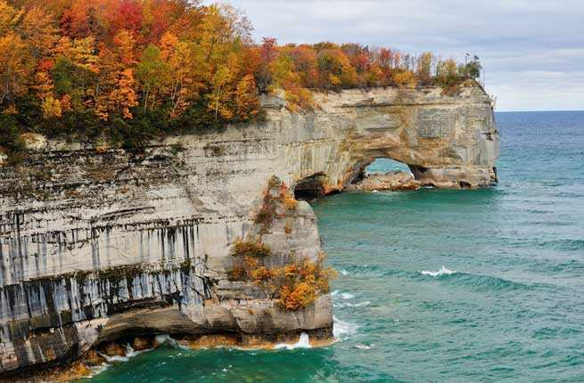 10 Best Fall Foliage Trips In The U S