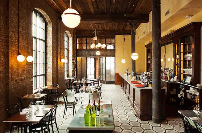 Brooklyns 50 Best Restaurants Fodors Travel Guide