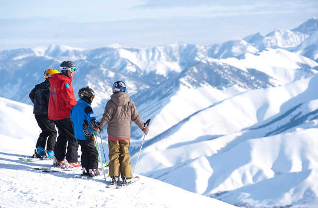 9 Best U S Ski Resorts For Families Fodors Travel Guide
