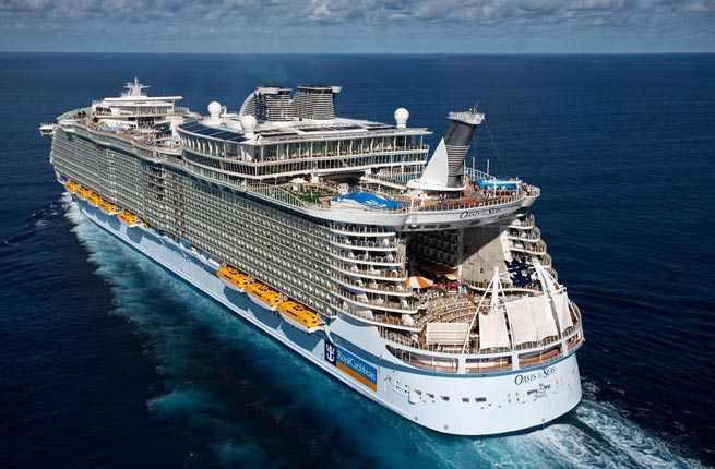 10 Most High-Tech Cruise Ships in the World – Fodors Travel Guide