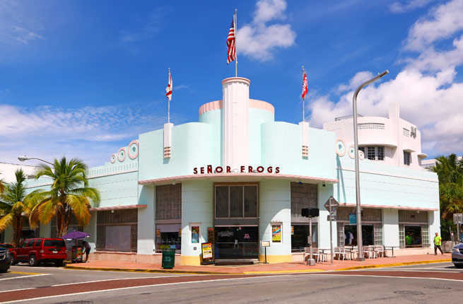 10 best art deco buildings in miami beach fodors travel guide