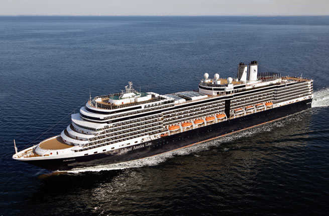 Best West Coast Cruise For Kids March