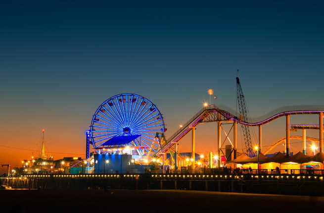 25 Ultimate Things To Do In Los Angeles Fodors Travel Guide