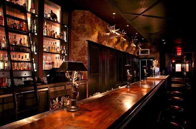 America's Best Whiskey Bars – Fodors Travel Guide