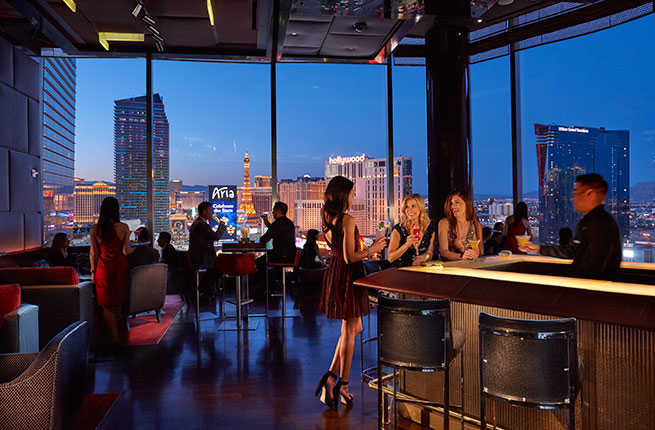 The Best Hotel Rooftops in the U S  – Fodors Travel Guide