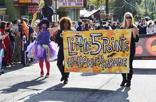10 Best Halloween Celebrations in the U S  – Fodors Travel Guide