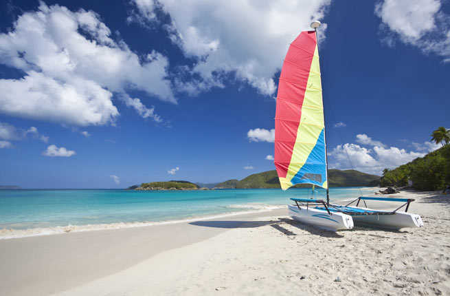 Amelia Island Catamaran Tour