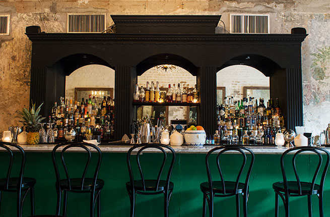 The 10 Best Cocktail Bars In New Orleans Fodors Travel Guide