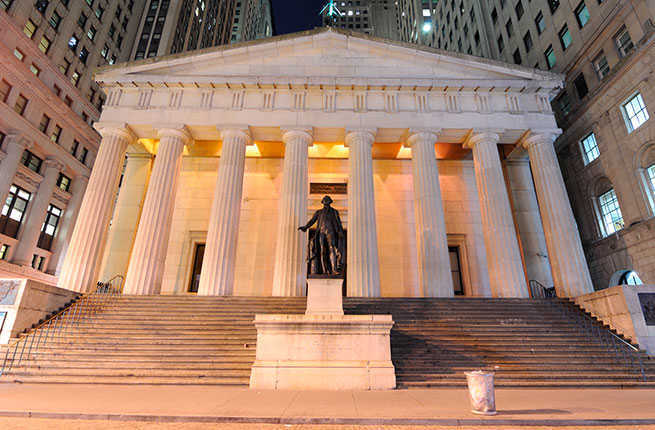 New York City S Most Treasured National Park Sites