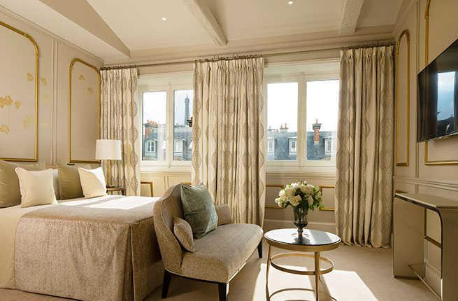Photo Hotel Narcisse Blanc