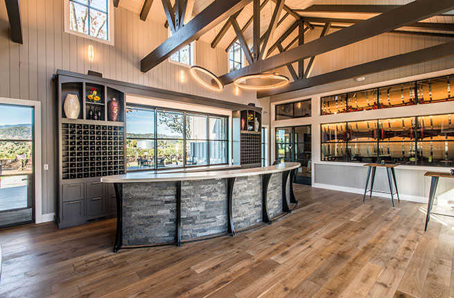 UndertheRadar Napa Valley Wineries Fodors Travel Guide - 6 awesome boutique wineries to visit in napa