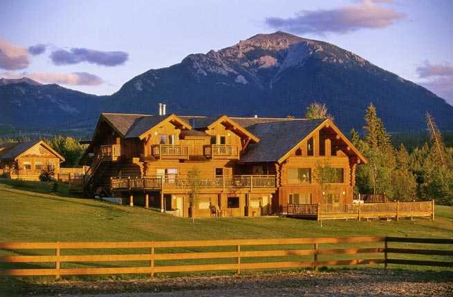 The 10 Most Luxurious Ranches In The World Fodors Travel