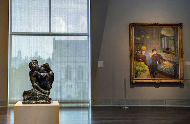 21 Must-See Art Museums in America – Fodors Travel Guide