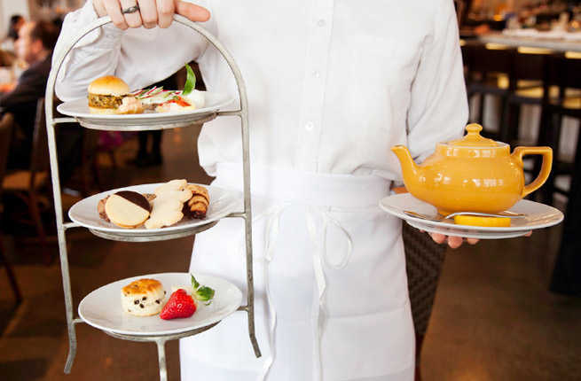 World S 10 Best Spots For Afternoon Tea Fodors Travel Guide