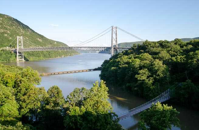 Top 10 places to go for summer 2015 fodors travel guide for Hudson river fishing spots