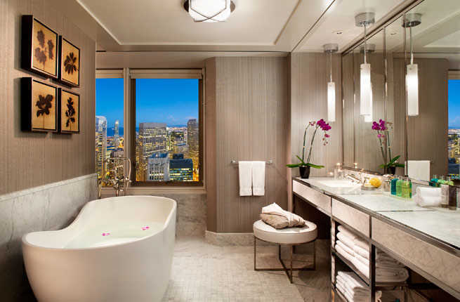 20 Hotel Bathrooms with Amazing Views – Fodors Travel Guide
