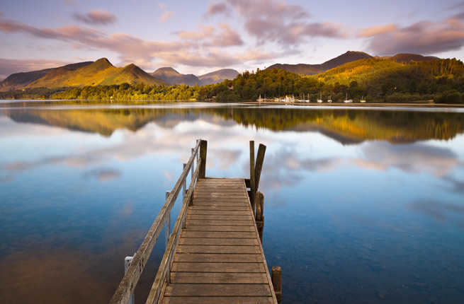 The World's 20 Most Beautiful Lakes – Fodors Travel Guide