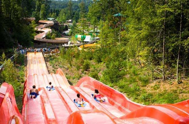 10 Best Water Parks in the U S  – Fodors Travel Guide
