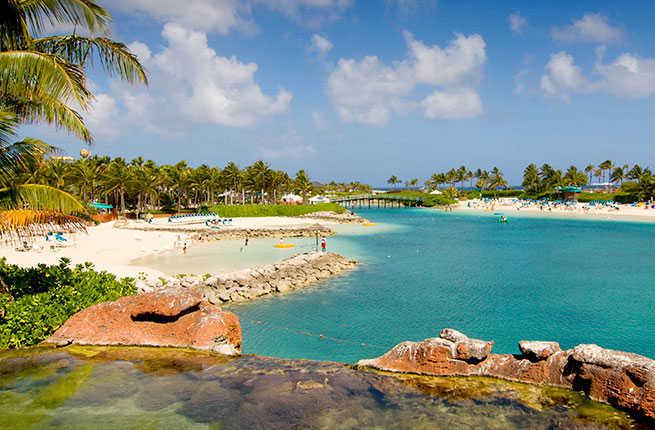 Fodor S Paradise Island Bahamas