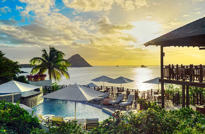 15 Jaw Dropping Hotels In The Caribbean Fodors Travel Guide