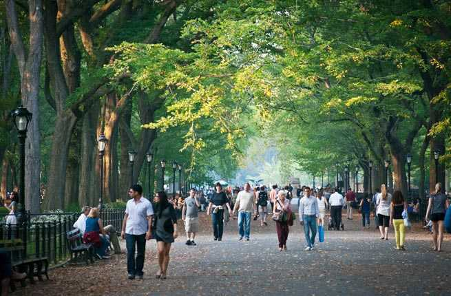 Top 20 free things to do in nyc fodors travel guide for Best places to go in central park