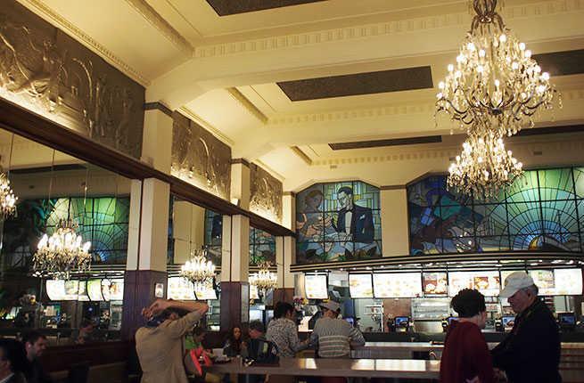New York Restaurant Guide